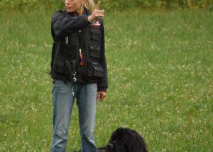 Qalifikation-Hundeschule Au Hallertau